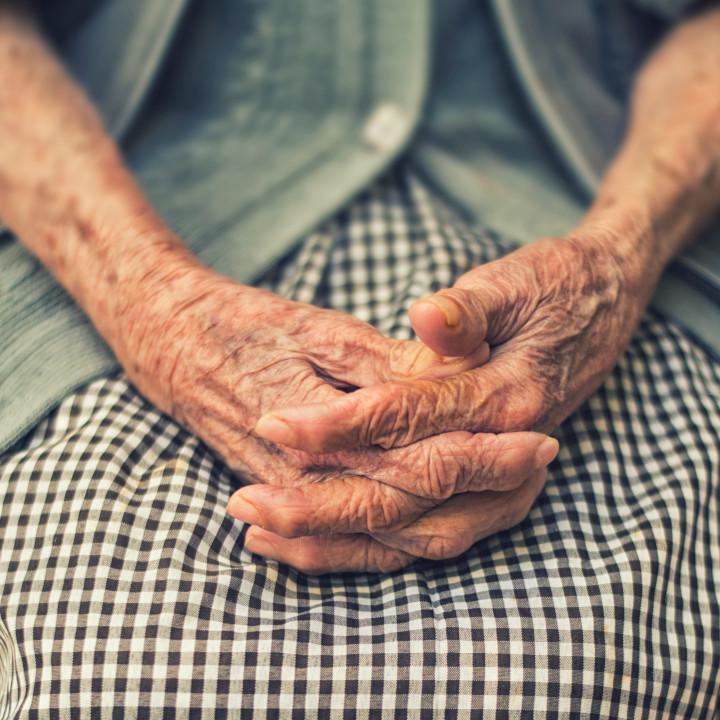 高齢化社会とその背景