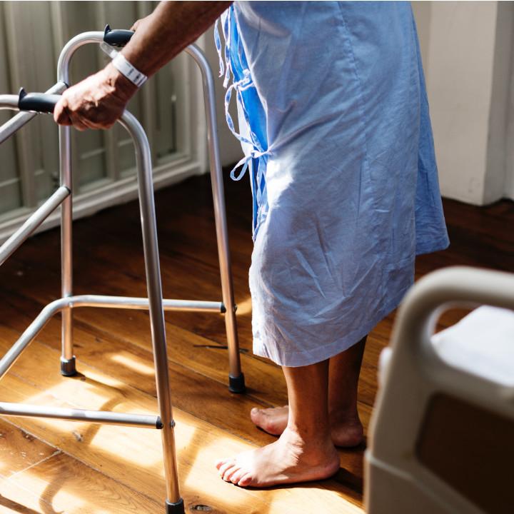 介護業界の今後の行方